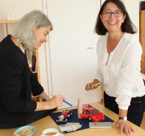 wir retten Unternehmen, Photo by Katharina Gessinger